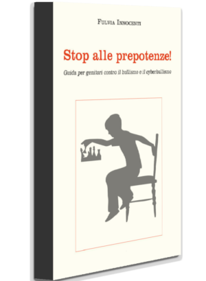 Stop alle prepotenze